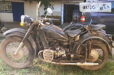 Днепр (КМЗ) К 750 1965 в Бобровице