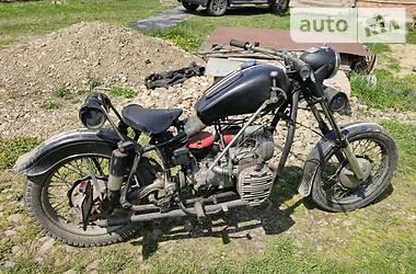 Днепр (КМЗ) К 750 1962 в Калуше
