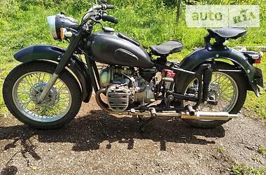 Днепр (КМЗ) К 750 1969 в Бурштыне