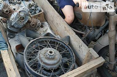 Днепр (КМЗ) К 750 1958 в Врадиевке