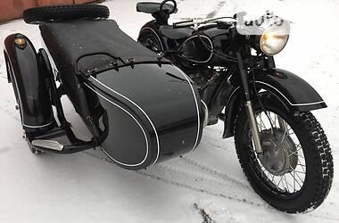 Днепр (КМЗ) К 750 1964 в Каменском