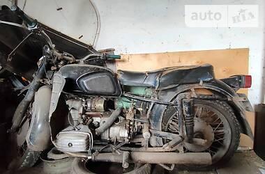 Днепр (КМЗ) МТ-10 1984 в Червонограде