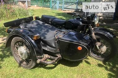 Мотоцикл Классік Днепр (КМЗ) МТ-11 1988 в Онуфріївці