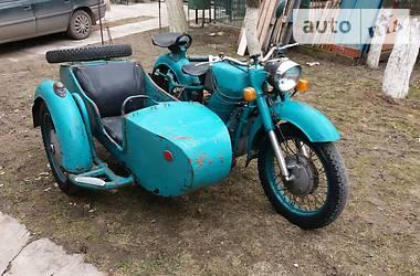 Днепр (КМЗ) МТ-9 1976 в Виннице