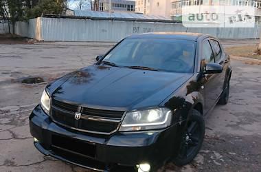Dodge Avenger 2008 в Житомире