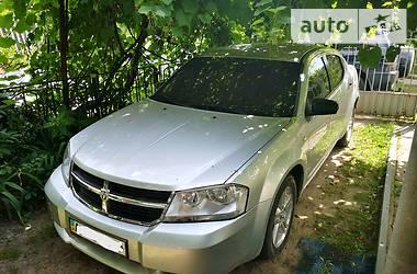 Dodge Avenger 2009 в Киеве