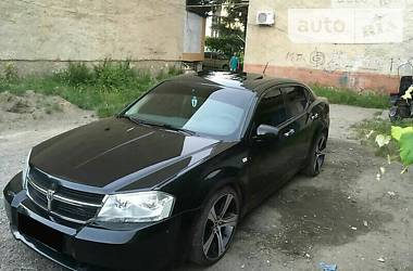 Dodge Avenger 2007 в Владимир-Волынском