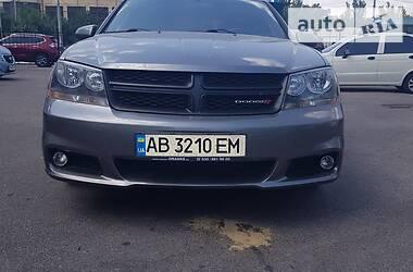 Dodge Avenger 2012 в Одессе