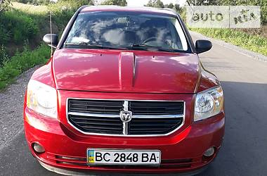 Dodge Caliber 2007 в Львове