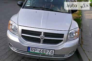 Dodge Caliber 2007 в Тернополе