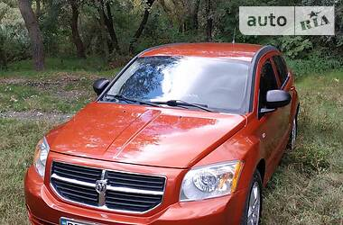Dodge Caliber 2008 в Херсоне
