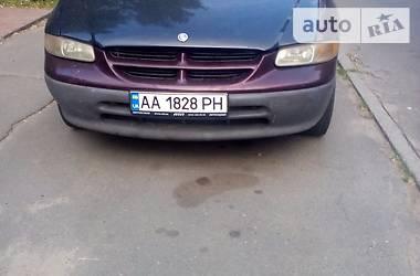 Dodge Caravan 1996 в Киеве
