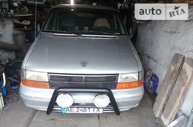 Dodge Caravan 1986 в Терновке
