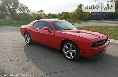Dodge Challenger 2014 в Днепре