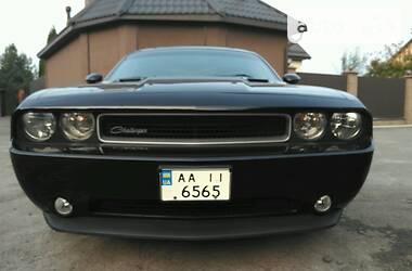 Dodge Challenger 2013 в Киеве