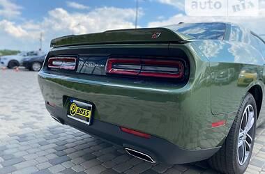 Купе Dodge Challenger 2018 в Мукачево