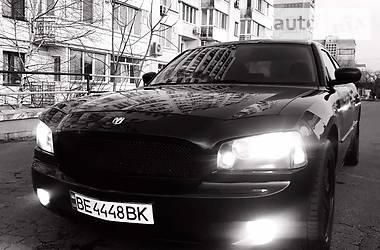 Dodge Charger 2006 в Николаеве