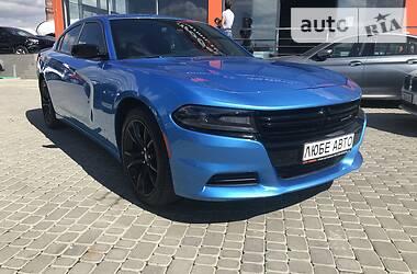 Dodge Charger 2018 в Львове