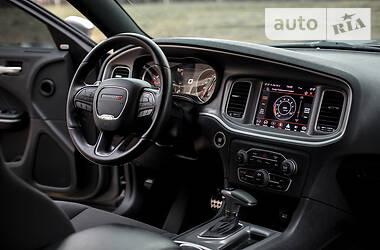 Dodge Charger 2019 в Ивано-Франковске