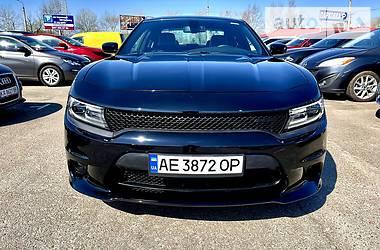 Седан Dodge Charger 2018 в Киеве