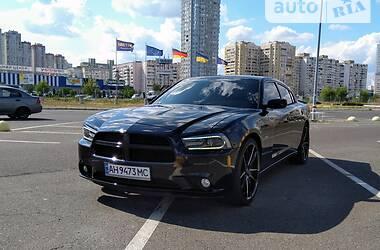 Седан Dodge Charger 2012 в Києві