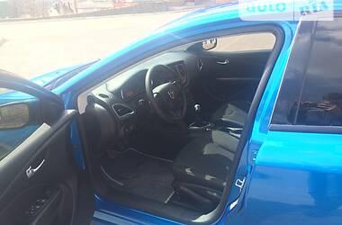 Седан Dodge Dart 2015 в Долине