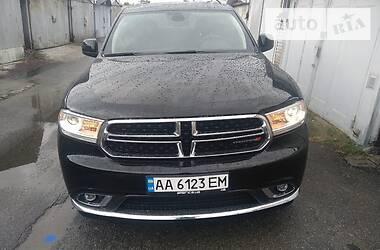 Dodge Durango 2017 в Киеве