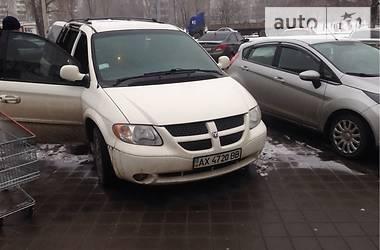Dodge Grand Caravan 2001 в Запорожье