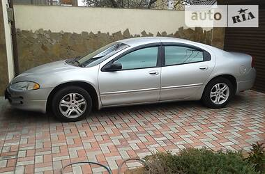 Dodge Intrepid 2003