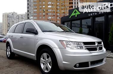 Dodge Journey 2013 в Киеве