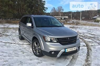 Dodge Journey 2015 в Василькове