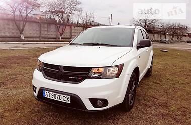 Dodge Journey 2017 в Ивано-Франковске
