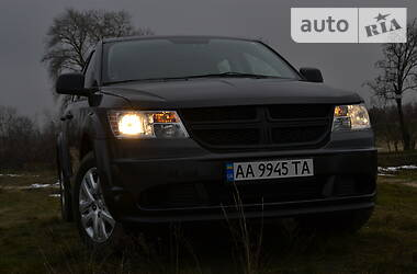 Dodge Journey 2015 в Киеве
