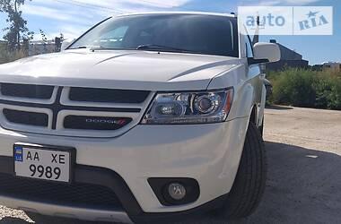 Dodge Journey 2014 в Киеве
