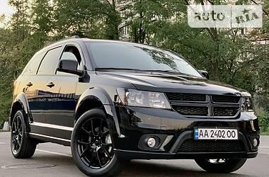 Dodge Journey 2017 в Киеве