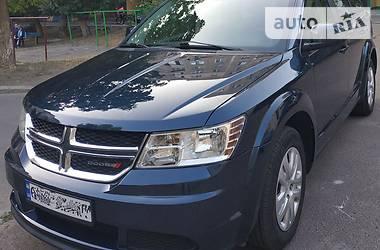 Dodge Journey 2015 в Черкассах