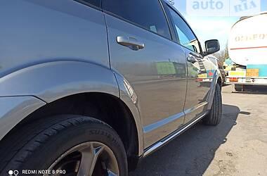 Мінівен Dodge Journey 2015 в Обухові
