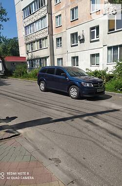 Внедорожник / Кроссовер Dodge Journey 2014 в Хмельницком