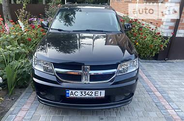 Внедорожник / Кроссовер Dodge Journey 2008 в Луцке