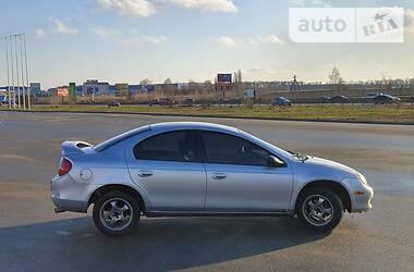 Dodge Neon 2001 в Киеве