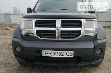 Dodge Nitro 2008 в Одессе