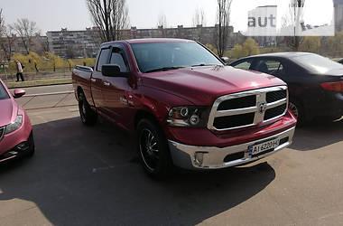 Dodge RAM 1500 2014 в Киеве