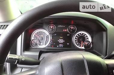 Dodge RAM 1500 2013 в Яготине