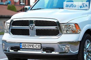 Dodge RAM 1500 2016 в Виннице
