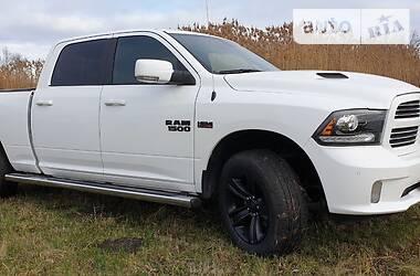 Dodge RAM 1500 2016 в Харькове