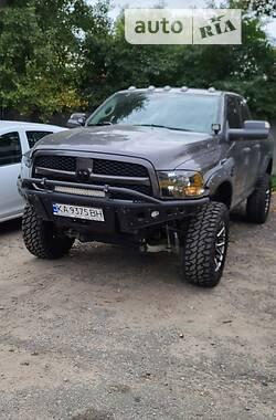 Пикап Dodge RAM 1500 2018 в Киеве