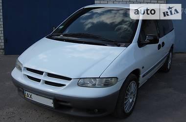 Dodge Ram Van 1998 в Харькове