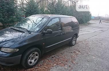 Dodge Ram Van 2000 в Ужгороде