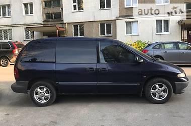 Dodge Ram Van 1999 в Львове
