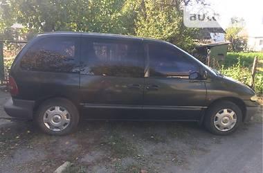 Dodge Ram Van 2000 в Новограде-Волынском